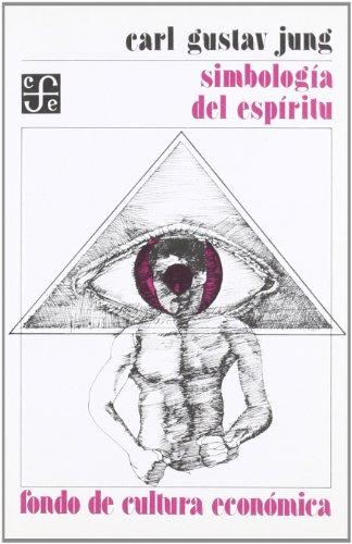 9788437504438: Simbología del espíritu : estudios sobre fenomenología psíquica