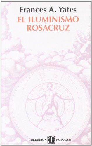 9788437504810: El iluminismo rosacruz