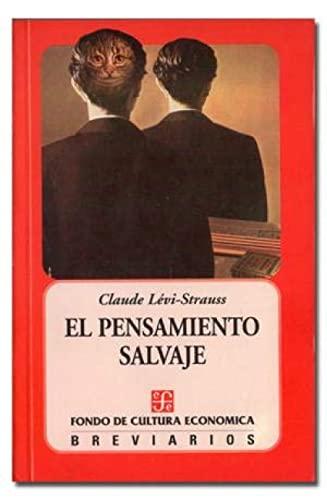 9788437505237: EL PENSAMIENTO SALVAJE