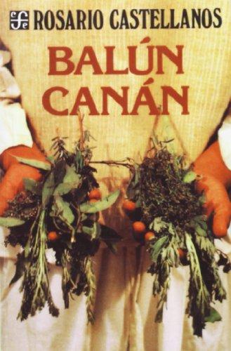 9788437505817: Balun canan