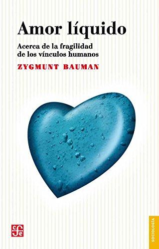 9788437505886: Amor líquido. Acerca de la fragilidad de los vínculos humanos