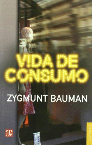 9788437506111: Vida de consumo