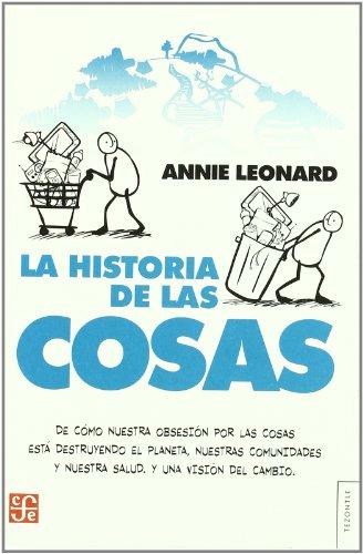 9788437506500: La Historia de las Cosas
