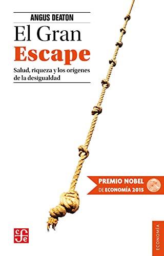 9788437507354: El gran escape