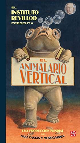 El Animalario Vertical: Miguel Murugarren, Javier