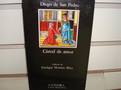 9788437600130: Carcel De Amor