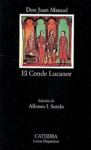 9788437600789: El Conde Lucanor: 53 (Letras Hispánicas)