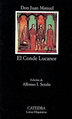 Libro De Los Enxiemplos Del Conde Lucanor: Don, Juan Manuel;