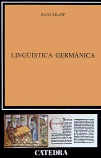 LINGUISTICA GERMANICA: hans krahe