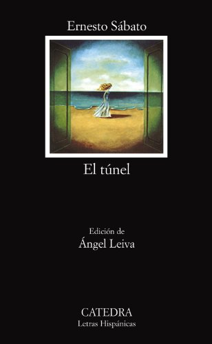 9788437600895: El Túnel (Spanish Edition)
