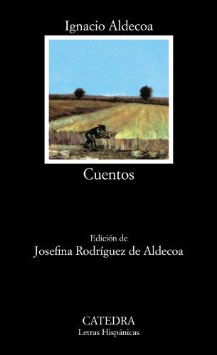 9788437600994: Cuentos (COLECCION LETRAS HISPANICAS) (Spanish Edition)