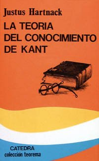 9788437601021: La teoria del conocimiento de Kant/ The Theory of the Knowledge of Kant (Spanish Edition)
