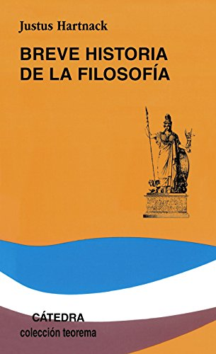 9788437601472: Breve historia de la filosofia / Brief History of Philosophy (Teorema Serie Menor) (Spanish Edition)