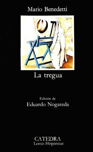 9788437601489: La tregua (Letras Hispánicas)