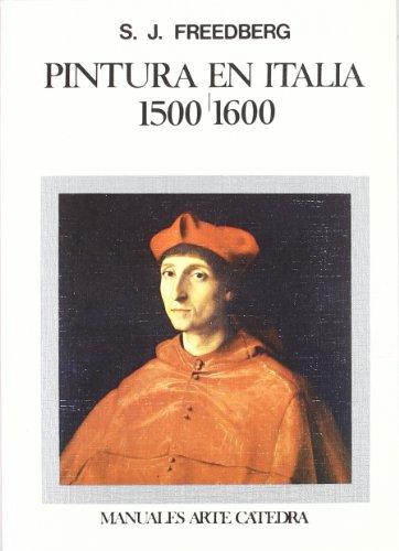 9788437601533: Pintura en Italia, 1500-1600 (Manuales Arte Cátedra)