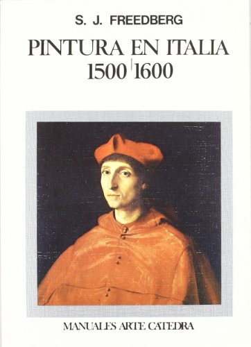 9788437601533: Pintura en Italia, 1500-1600/ Italian Painting, 1500-1600 (Spanish Edition)