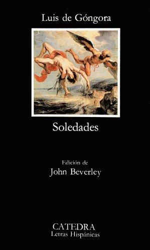 9788437601991: Soledades/Loneliness