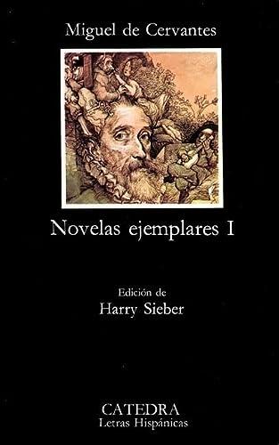 9788437602219: Novelas Ejemplares I