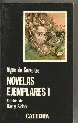 9788437602233: Novelas ejemplares 2 tomos***obra completa***/84-376-0222-X (Colección Letras hispánicas)