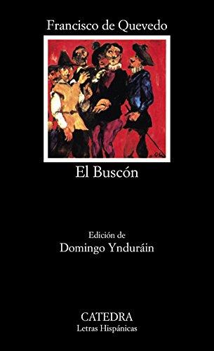 9788437602370: El Buscon/the Seeker