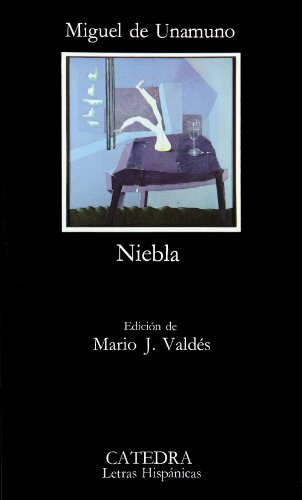 9788437603476: Niebla (Spanish Edition)