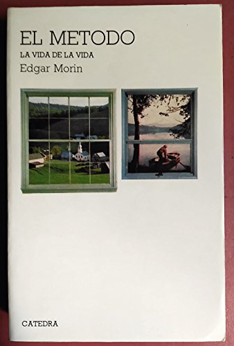 El Metodo II (Teorema Serie Mayor) (Spanish Edition) (8437603978) by Edgar Morin