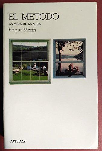 El Metodo II (Teorema Serie Mayor) (Spanish Edition) (8437603978) by Morin, Edgar