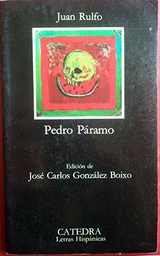 9788437604183: PEDRO PARAMO