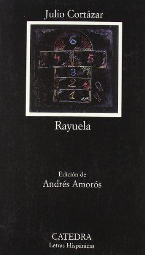 9788437604572: Rayuela