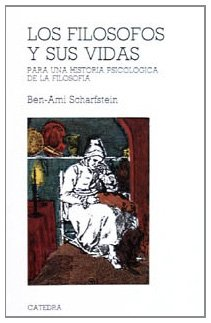 9788437604886: Los filosofos y sus vidas/ The Philosophers and their Lives: Para Una Historia Psicologica De La Filosofia (Spanish Edition)