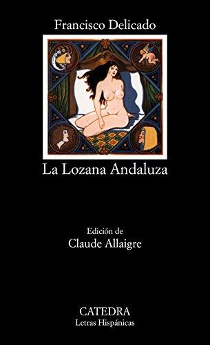9788437605050: 212: La Lozana Andaluza (Letras Hispánicas)