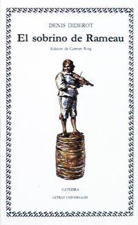 9788437605173: 25: El sobrino de Rameau (Letras Universales)