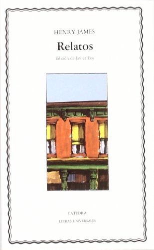 9788437605340: Relatos / Stories (Letras Universales) (Spanish Edition)