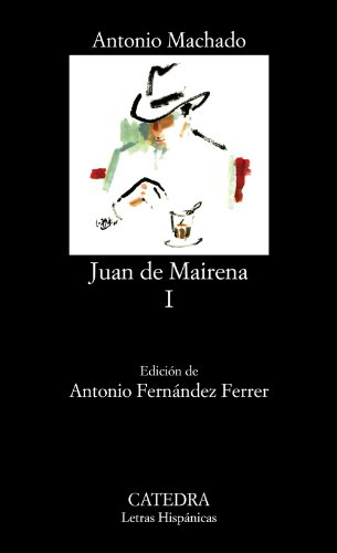 9788437605852: Juan de Mairena (Letras Hispanicas) (Spanish Edition)