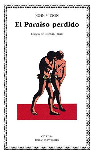 9788437605913: El Paraiso perdido (Letras Universales / Universal Writings) (Spanish Edition)
