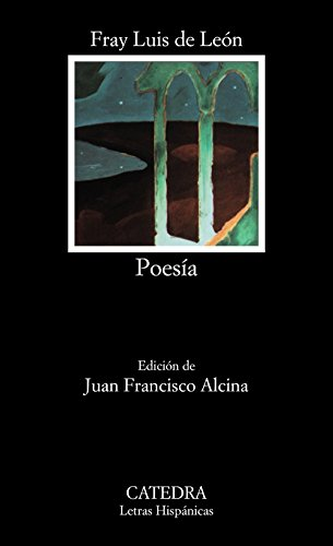 9788437606132: Poesía (Letras Hispánicas)