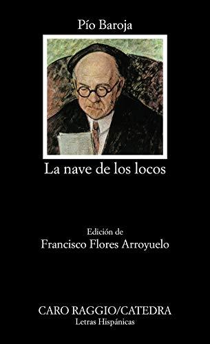 9788437606699: La nave de los locos: 269 (Letras Hispánicas)
