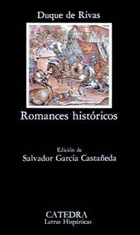 9788437606941: Romances históricos (Letras Hispánicas)