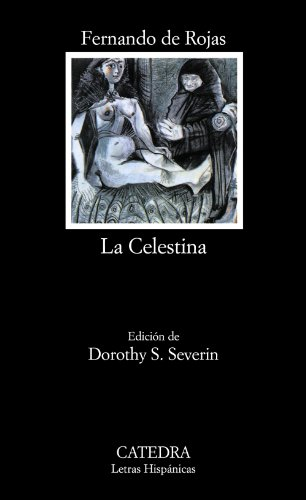 9788437607009: La Celestina (Letras Hispánicas)