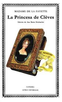 9788437607108: La princesa de Clèves (Letras Universales)