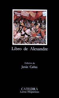 9788437607733: Libro de Alexandre (Letras Hispánicas) (Spanish Edition)
