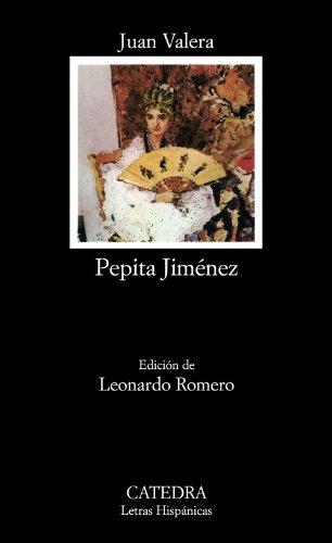 9788437608006: Pepita Jimenez