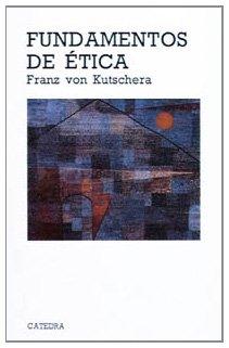 9788437608167: Fundamentos de Ética (Teorema. Serie Mayor)