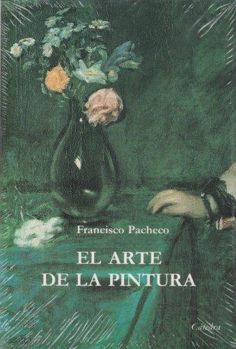9788437608716: Arte de la pintura (Arte Grandes Temas / Art Great Subjects)