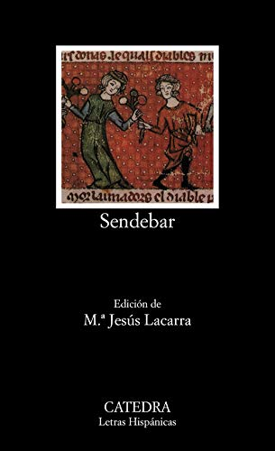 9788437608808: Sendebar (COLECCION LETRAS HISPANICAS) (Letras Hispanicas / Hispanic Writings) (Spanish Edition)