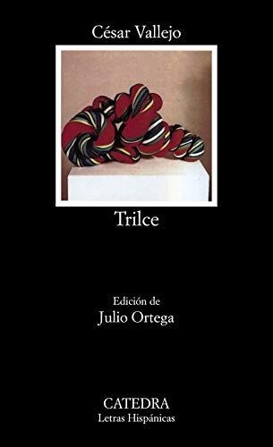 9788437609102: Trilce (Coleccion Letras Hispanicas) (Spanish Edition)