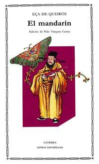 9788437609379: El mandarin/ The Mandarin (Spanish Edition)