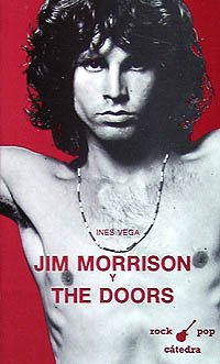 9788437609409: Jim Morrison y The Doors (Rock/Pop Cátedra)