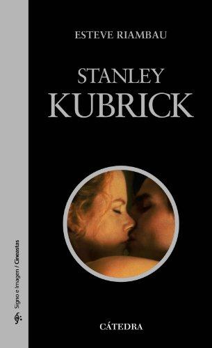 9788437609607: Stanley Kubrick (Signo E Imagen - Signo E Imagen. Cineastas)