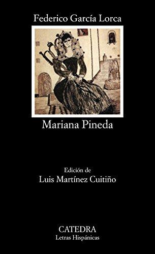 9788437609768: Maríana Pineda